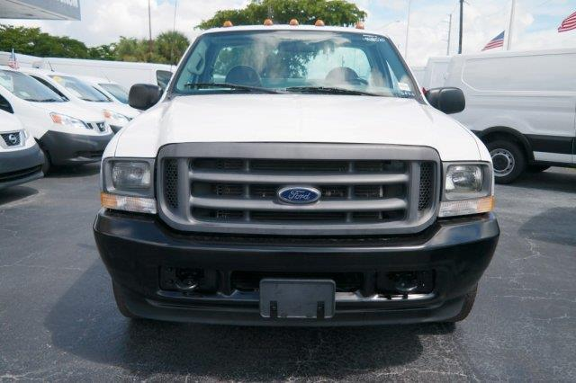 2002 Ford F-350 for sale at Jumbo Auto & Truck Plaza in Hollywood FL
