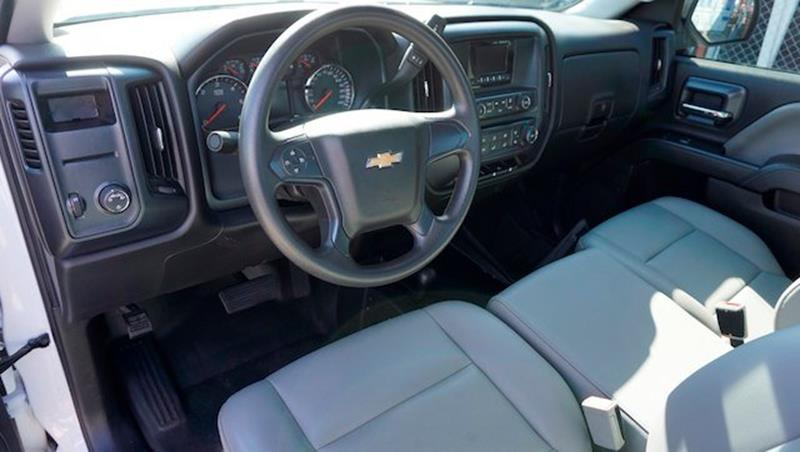2015 Chevrolet Silverado 1500 for sale at Jumbo Auto & Truck Plaza in Hollywood FL