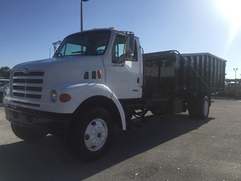 2000 Sterling M5500 Acterra for sale at Jumbo Auto & Truck Plaza in Hollywood FL