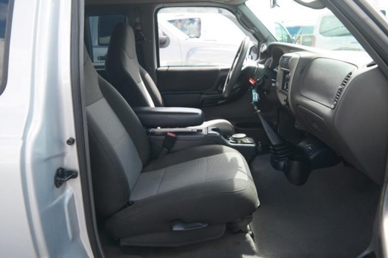 2003 Ford Ranger for sale at Jumbo Auto & Truck Plaza in Hollywood FL