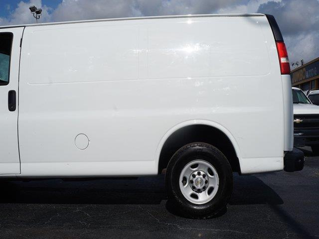 2016 Chevrolet Express Cargo for sale at Jumbo Auto & Truck Plaza in Hollywood FL