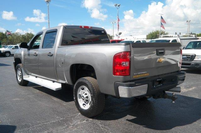 2012 Chevrolet Silverado 2500HD for sale at Jumbo Auto & Truck Plaza in Hollywood FL