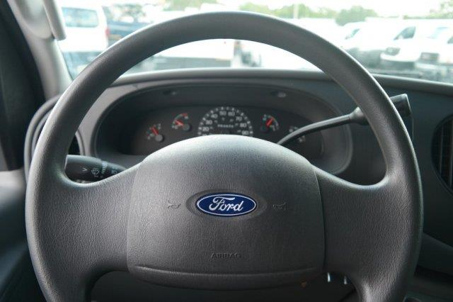 2003 Ford E-Series Cargo for sale at Jumbo Auto & Truck Plaza in Hollywood FL