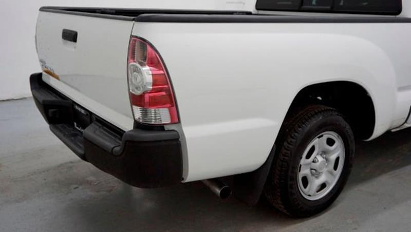 2010 Toyota Tacoma for sale at Jumbo Auto & Truck Plaza in Hollywood FL