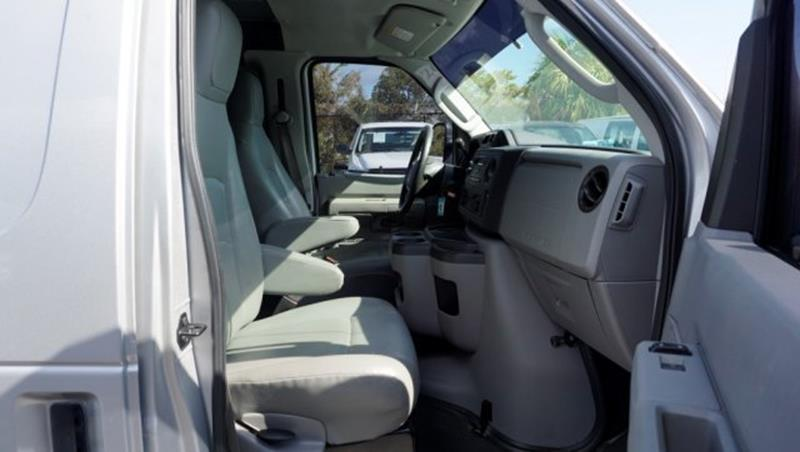 2012 Ford E-Series Cargo for sale at Jumbo Auto & Truck Plaza in Hollywood FL