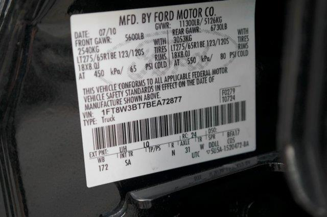 2011 Ford F-350 Super Duty for sale at Jumbo Auto & Truck Plaza in Hollywood FL