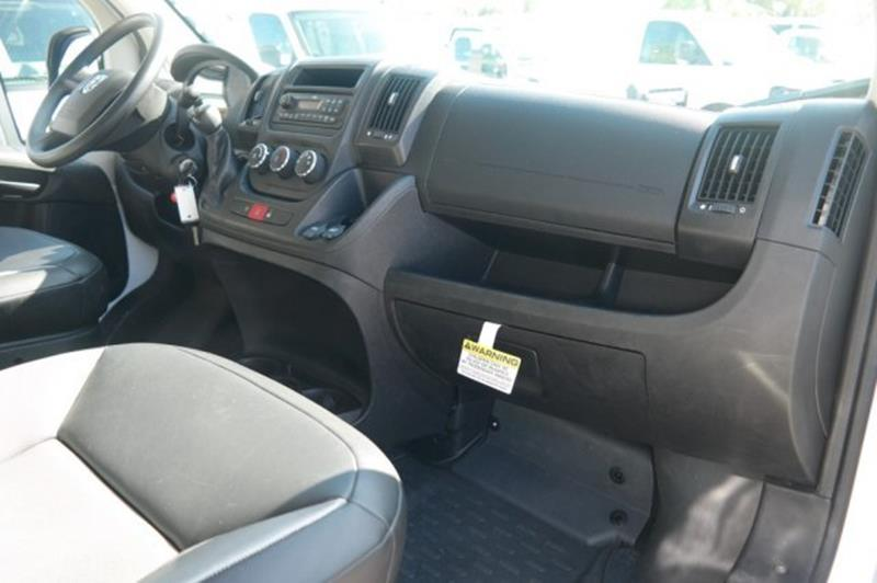 2017 RAM ProMaster Cargo for sale at Jumbo Auto & Truck Plaza in Hollywood FL