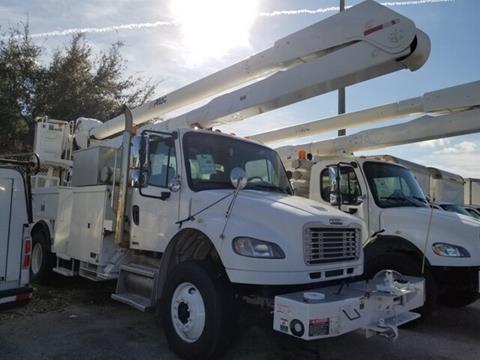 2008 Freightliner M2 106 for sale in Hollywood, FL