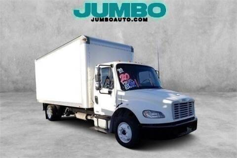 2012 Freightliner M2 106 for sale at Jumbo Auto & Truck Plaza in Hollywood FL