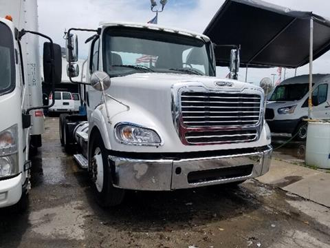 Freightliner For Sale in Hollywood, FL - Jumbo Auto & Truck
