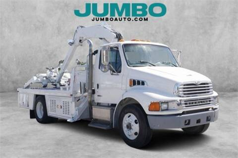 2001 Sterling M6500 Acterra for sale at Jumbo Auto & Truck Plaza in Hollywood FL