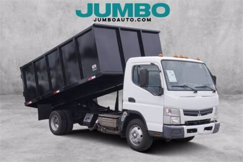 2013 Mitsubishi Fuso FEC72S for sale at Jumbo Auto & Truck Plaza in Hollywood FL