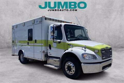 2009 Freightliner M2 106 for sale at Jumbo Auto & Truck Plaza in Hollywood FL