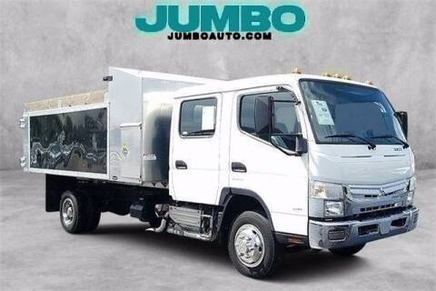 2017 Mitsubishi Fuso FEC72W for sale at Jumbo Auto & Truck Plaza in Hollywood FL