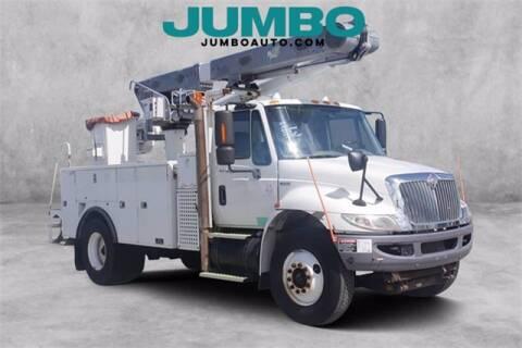 2009 International DuraStar 4300 for sale at Jumbo Auto & Truck Plaza in Hollywood FL