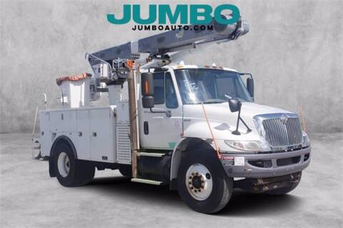 2009 International DuraStar 4300 for sale at Jumbo Auto & Truck Plaza in Hollywood FL