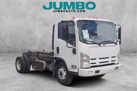 2014 Isuzu NPR for sale at Jumbo Auto & Truck Plaza in Hollywood FL