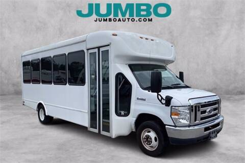 2016 Ford E-Series Chassis for sale at Jumbo Auto & Truck Plaza in Hollywood FL