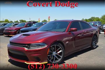 2017 Dodge Charger for sale in Austin, TX