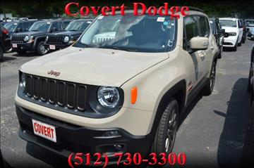 2016 Jeep Renegade for sale in Austin, TX