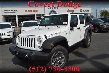 Jeep Wrangler For Sale  Carsforsalecom