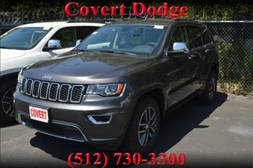 2017 Jeep Grand Cherokee for sale in Austin, TX
