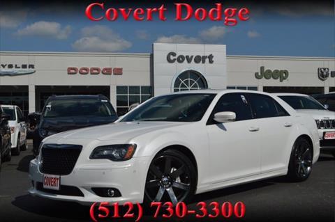 2014 Chrysler 300 for sale in Austin, TX