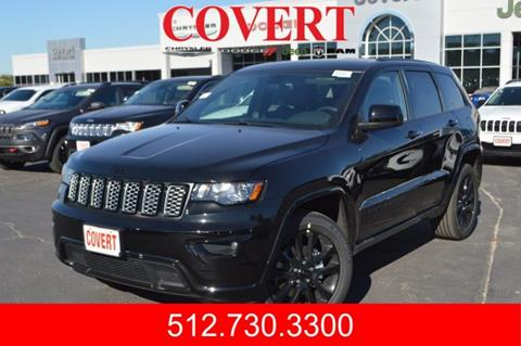 2018 Jeep Grand Cherokee for sale in Austin, TX