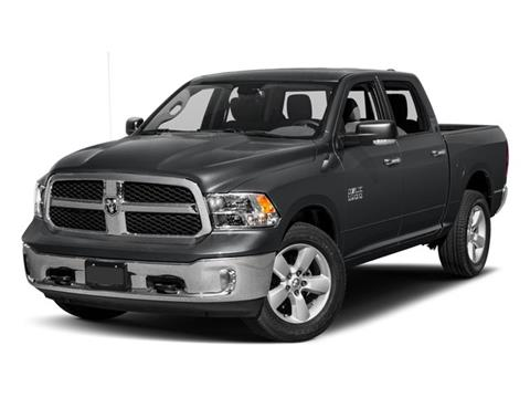 2017 RAM Ram Pickup 1500 for sale in Austin, TX