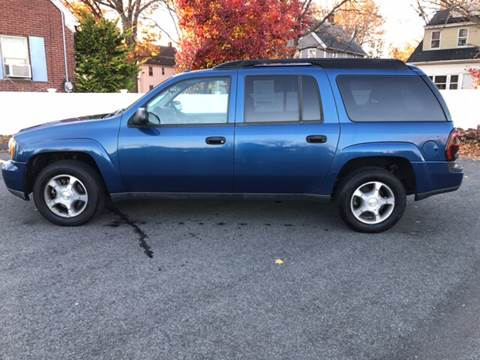 2005 Chevrolet TrailBlazer EXT for sale in New Haven, CT