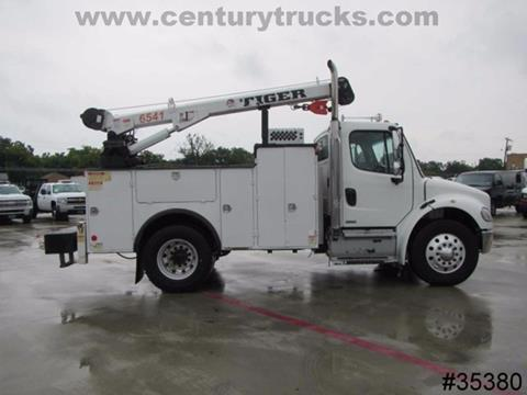 2011 Freightliner Business class M2 for sale in Grand Prairie, TX