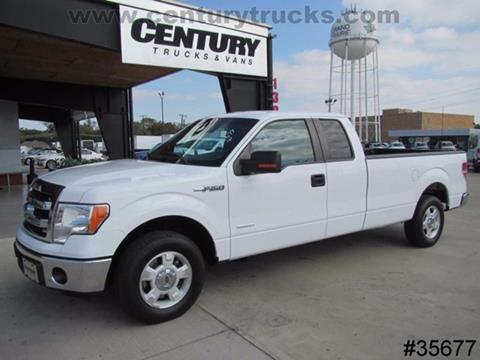 2014 Ford F-150 for sale in Grand Prairie TX