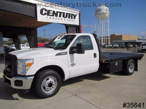 2011 Ford F-350 Super Duty for sale in Grand Prairie TX
