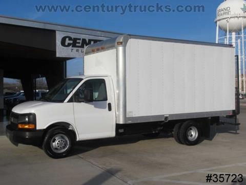 2011 Chevrolet Express Cutaway for sale in Grand Prairie, TX