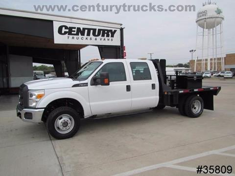 2012 Ford F-350 Super Duty for sale in Grand Prairie, TX