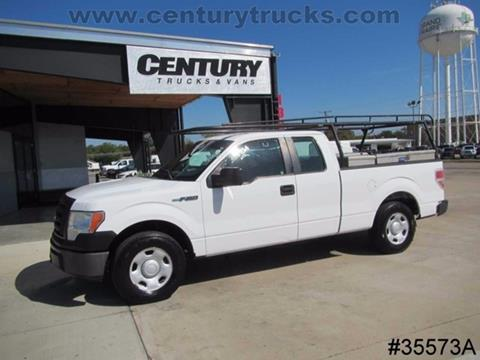 2009 Ford F-150 for sale in Grand Prairie TX