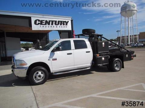 2011 RAM Ram Chassis 3500 for sale in Grand Prairie TX