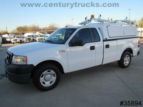 2008 Ford F-150 for sale in Grand Prairie TX
