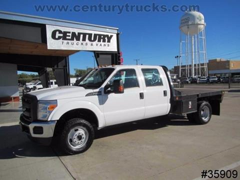 2015 Ford F-350 Super Duty for sale in Grand Prairie TX