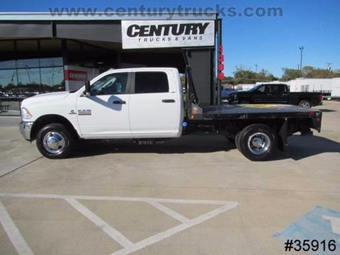 2016 RAM Ram Chassis 3500 for sale in Grand Prairie TX