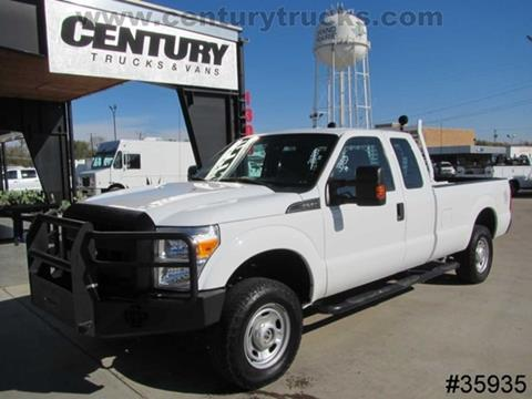 2015 Ford F-250 Super Duty for sale in Grand Prairie TX
