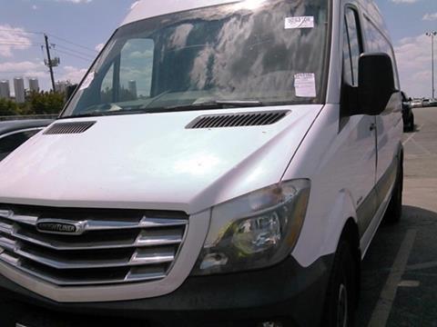 2014 Freightliner Sprinter 2500 for sale in Grand Prairie, TX