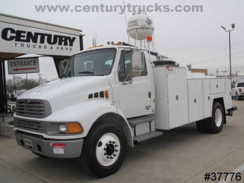2006 Sterling Acterra for sale at CENTURY TRUCKS & VANS in Grand Prairie TX