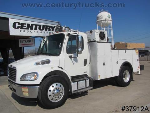 2011 Freightliner M2 106 for sale in Grand Prairie, TX