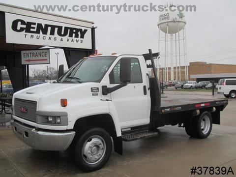 2003 GMC C4500 for sale in Grand Prairie, TX