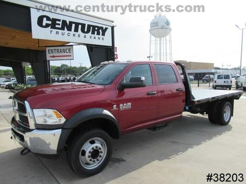 2015 RAM Ram Chassis 5500 for sale in Grand Prairie, TX
