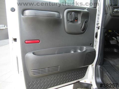 2008 Chevrolet C6500