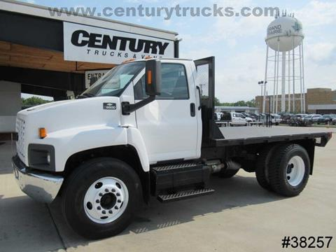 2008 Chevrolet C6500 for sale in Grand Prairie, TX