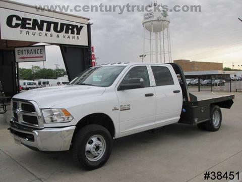 2018 RAM Ram Chassis 3500 for sale in Grand Prairie, TX
