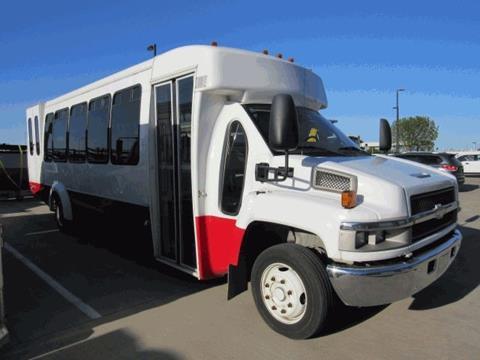 Chevrolet C5500 For Sale In Grand Prairie Tx Century Trucks Vans